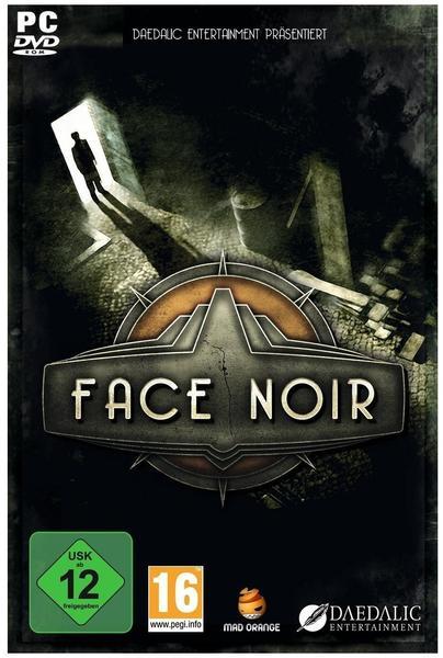 Face Noir (PC)