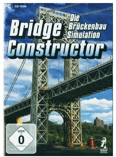 Bridge Constructor (PC)