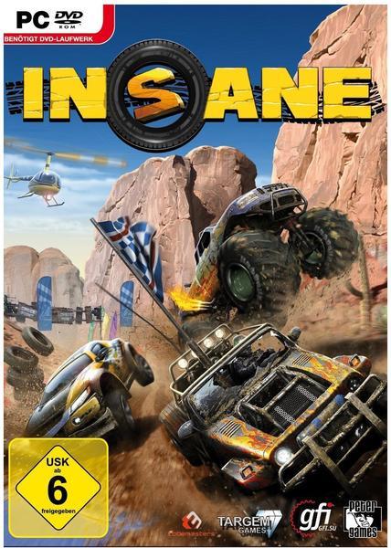 Insane 2 (PC)