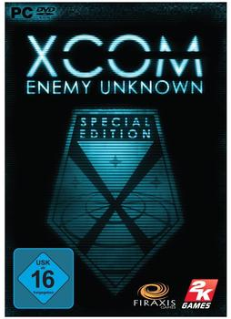 2K Games XCOM: Enemy Unknown - Special Edition (PC)