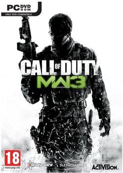 Activision Call of Duty: Modern Warfare 3 (PEGI) (PC)