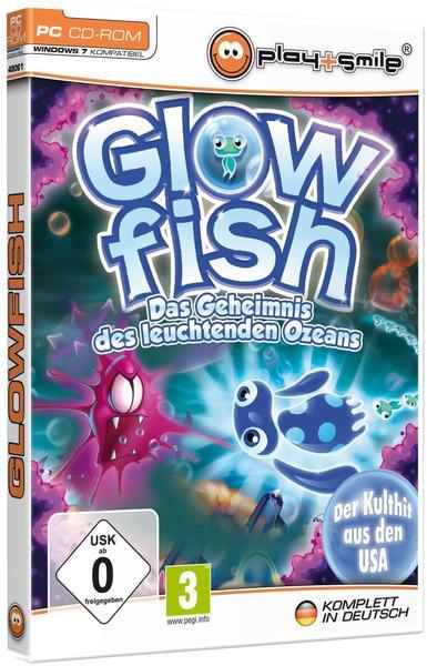Glowfish: Das Geheimnis des leuchtenden Ozeans (PC)