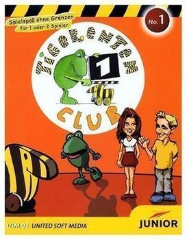 Junior Tigerenten Club Band 1