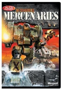 MechWarrior 4 Mercenaries (PC)