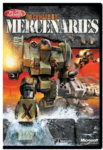 MechWarrior 4 Mercenaries (PC)
