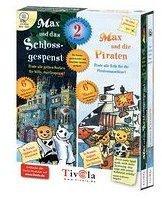 Max-Doppelpack: Piraten & Schloßgespenst (PC)