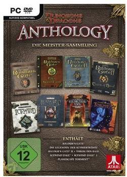 Atari Dungeons & Dragons: Anthology (PC)