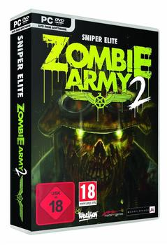 Sniper Elite Zombie Army 2 (PC)