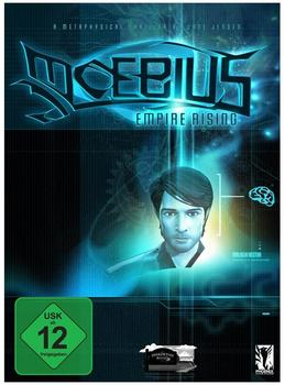 Moebius - Empire Rising (PC)