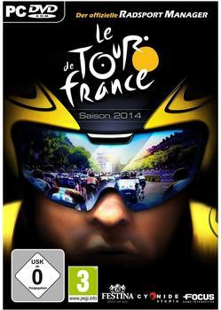 Tour de France 2014 (PC)