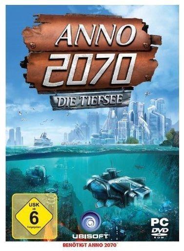 Anno 2070: Die Tiefsee (Add-On) (PC)