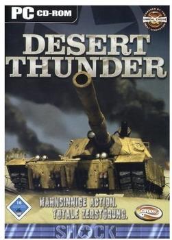 Flashpoint Desert Thunder (PC)