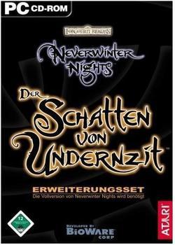 Neverwinter Nights: Der Schatten von Undernzit (Add-On) (PC)