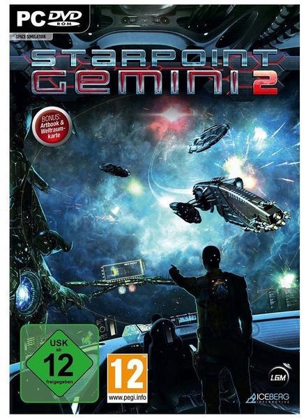 Starpoint Gemini 2 (PC)