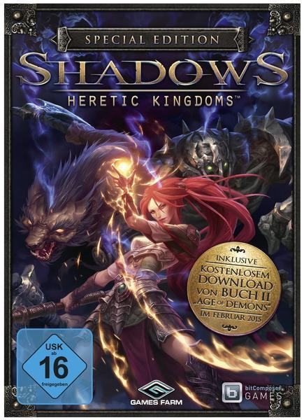 Shadows: Heretic Kingdoms (PC)