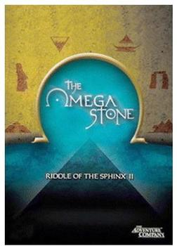 Flashpoint The Omega Stone