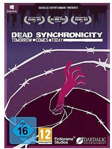 Dead Synchronicity - Tomorrow Comes Today (PC)