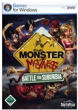 Microsoft Monster Truck Madness