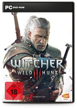 The Witcher 3: Wild Hunt (PC)