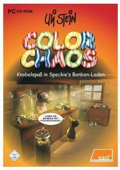 Vitrex Uli Stein Vol. 8 - Color Chaos (PC)