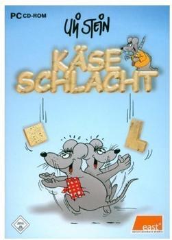 Uli Stein: Käseschlacht (PC)