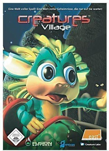 Creatures Village (PC)