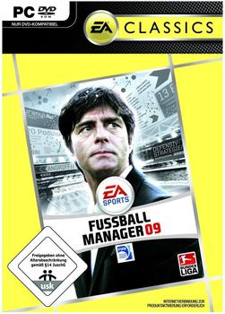 EA GAMES Fussball Manager 2006 Classic