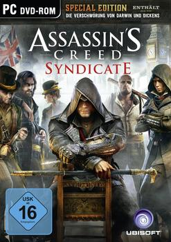 Assassins Creed: Syndicate - Special Edition (PC)