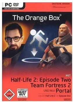 EA GAMES Half-Life 2 - The Orange Box