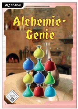 Alchemie-Genie (PC)