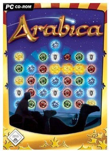 Arabica (PC)