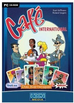 Café International 2 (PC)
