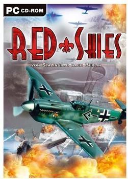 EMME Red Skies - Von Stalingrad nach Berlin