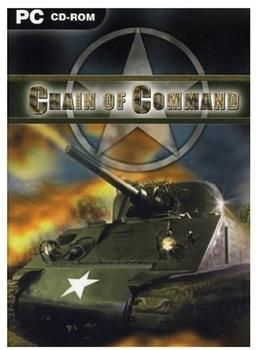 Emme Chain of Command (PC)
