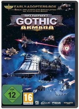 Battlefleet Gothic: Armada (PC)