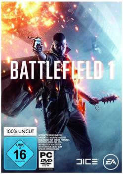 Electronic Arts Battlefield 1 (PC)