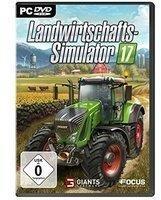 Astragon Landwirtschafts-Simulator 17 (PC)