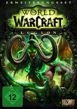 World of Warcraft: Legion (Add-On) (PC/Mac)