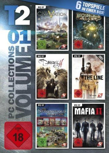 T2 PC Collections Volume 01 (PC)