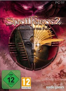 Spellforce 2: Demons of the Past (Add-On) (PC)