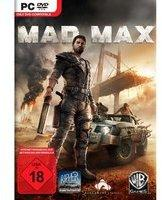 WB Games Mad Max (Download) (PC)