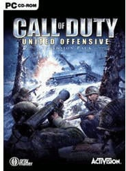 NBG Call of Duty: United Offensive (Add-On) (PC)