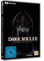 Bandai Namco Entertainment Dark Souls 2: Scholar of the First Sin (Download) (PC)
