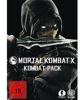 Warner Mortal Kombat X - Kombat Pack (Add-On) (Download) (PC)