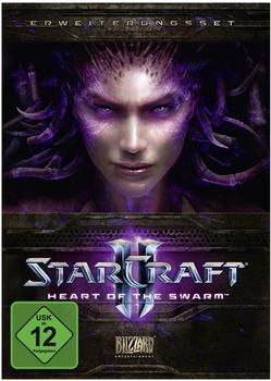 Blizzard StarCraft II: Heart of the Swarm (Download) (PC/Mac)