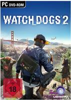 Ubisoft Watch Dogs 2 (PC)