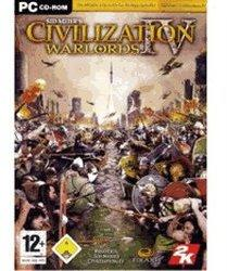 Sid Meier's Civilization IV: Warlords (Add-On) (PC)