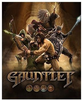 WB Games Gauntlet (Download) (PC)