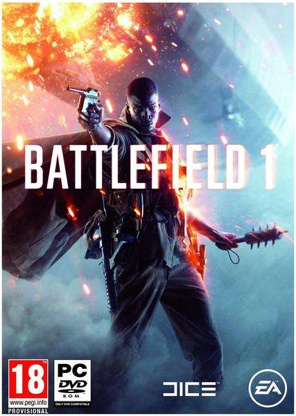 Electronic Arts Battlefield 1 (Download) (PC)