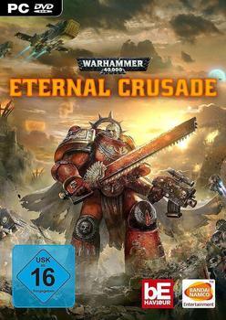 Warhammer 40000: Eternal Crusade (PC)